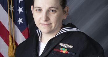 Jennifer Vandeventer, US Navy