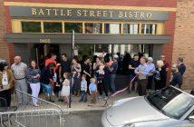 Battle Street Bistro, local flavor