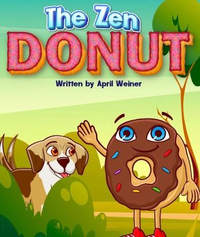 zen donut