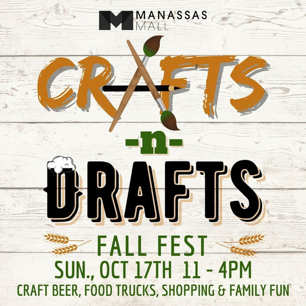 Manassas Mall Fall Fest 2021