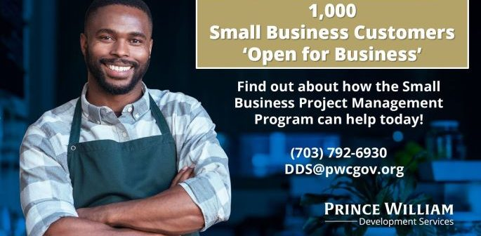small business customers, development services