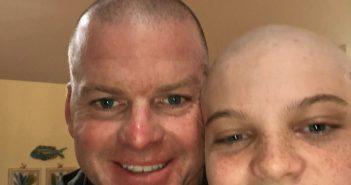 Ethan's Alopecia Awareness