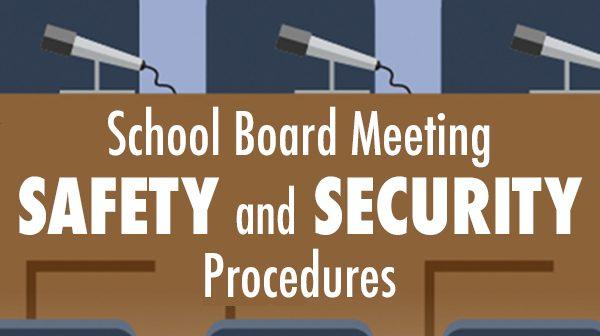 PWCS, school board meetings