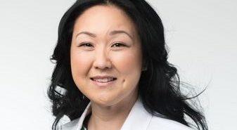Dr Alice Tang. Sentara