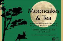 Mooncakes & Tea, Cakes by Happy Eatery