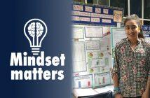 Lateef, mindset matters