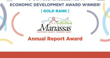 Manassas awards