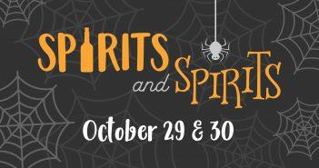 Spirits & Spirits