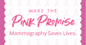 Pink Promise Sentara